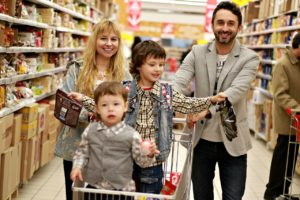 Keeping your children safe and sound on Black Friday