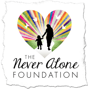 The Never Alone Foundation is all about infant and waiting child adoptions becoming reality