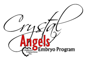 Crystal Angels Embryo Donation