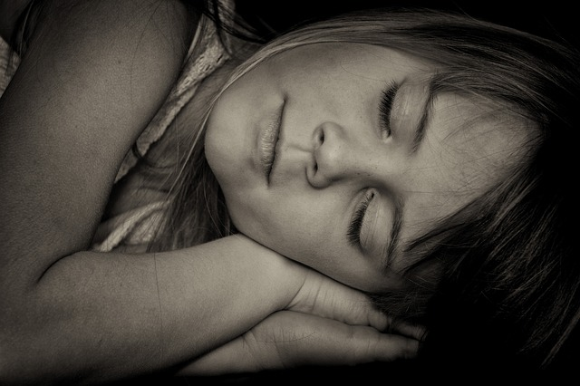 Older Adopted Child Sleep Problems (and How You Can Help)